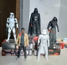 Action Figure Star Wars Hasbro