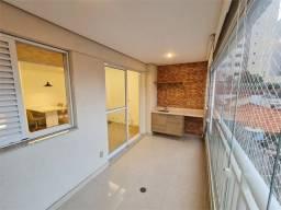 Título do anúncio: Apartamento de 3 dormitórios com varanda gourmet à venda na Vila Mariana