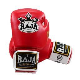 Luva Raja - Importada - Boxe / Muay Thai