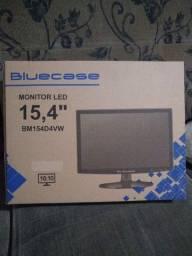 Monitor LED na caixa (Novo)