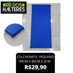 Colchonete - R$29,90