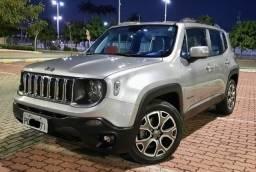 Jeep Renegade 19/19 Aut Flex - Estado de ZERO