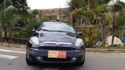Fiat punto preto completo Motor 1.6 ano 2013