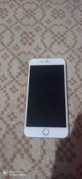iPhone 6 s plus gold 64 gigas