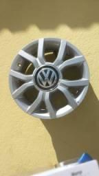 Rodas originais VW