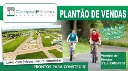 Loteamento Campos Elíseos - Luis Eduardo Magalhães BA