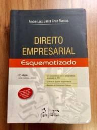Direito Empresarial Esquematizado