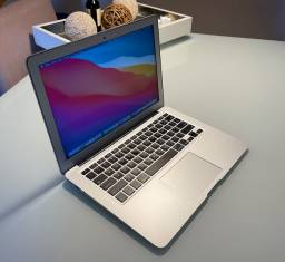 MacBook Air 2017 128GB tela de 13 pol.