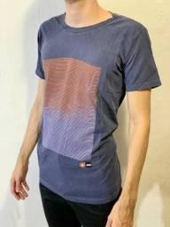 Título do anúncio: Camiseta Osklen