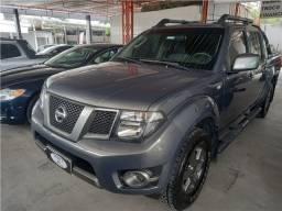 Título do anúncio: Nissan Frontier 2014 2.5 sv attack 4x4 cd turbo eletronic diesel 4p manual