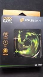 Título do anúncio: Coller Fan Game