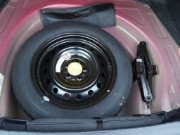Corolla xei 2.0 Flex - Automático