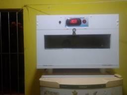 Chocadeira automática R$450