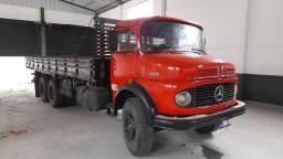Mercedes 1313 truck