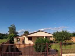 Casa grande com terreno 1420m²