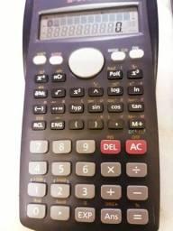 Calculadora financeira - Cassio