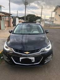 GM Chevrolet Cruze Sport (Hatch) 2018 LTZ 1.4 Turbo Versão Completa