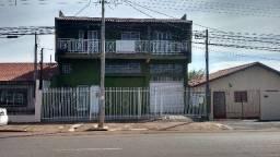 Sobrado/Comercial c/ Salão/Alugado