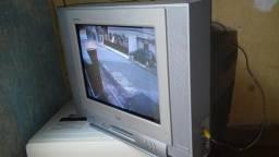 TV de 14 de tubo