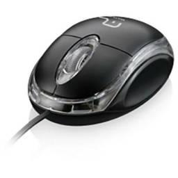 Mouse Óptico Classic Box Usb Preto Multilaser - Mo179