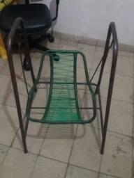 Brinquedos cadeira de balanço