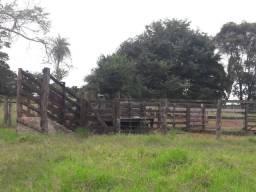 Sitio em Poxoreo