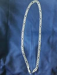 Prata pescoço italiana