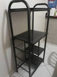 Suporte para forno e microondas