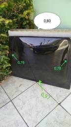 Janela Motor Home Itapua e frigobar 12/220 wolts