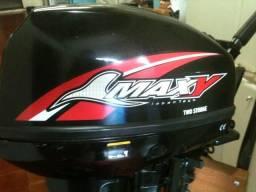 Motor de popa 15 hp- MaxY 2012
