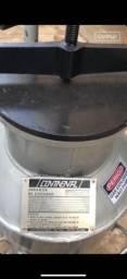Máquina de solda carbureto gerador de acetileno