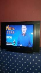 Tv 29 Flat,Garantia,parcelocartão,entrego