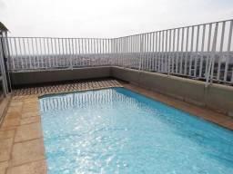 Apartamento Duplex residencial à venda, Monte Castelo, Campo Grande.