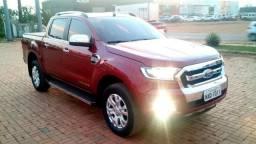 Ranger Limited 3.2 4X4 Diesel Aut 2017 - 2017