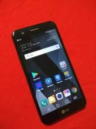 LG K10 2018 32GB 4G 2GB Ram Muito Conservado Com Carregador