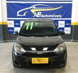 FORD FIESTA 2011/2011 1.0 ROCAM HATCH 8V FLEX 4P MANUAL - 2011