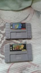 Jogos originais Nintendo