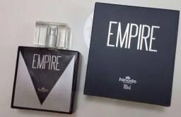 Empire Melhor perfume masculino do Brasil Com entrega gratuita