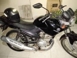 Yamaha Ybr - 2010