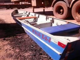 Barco campeiro