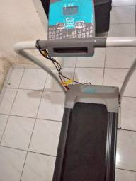 Esteira act home fitness