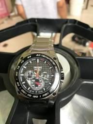 9a7b93e1e67 Relógio Orient SpeedTech Chrono Original
