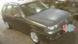 Vendo Parati bolinha 2001 ,1.0 16v turbo - 2001