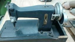 Máquinas de costura antigas