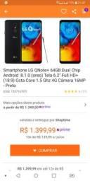 Smartphone LG note Plus 64gb