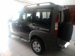 Fiat doblô adventure 1.8 2005 - 2005