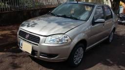 Fiat siena el 1,0 - 2010