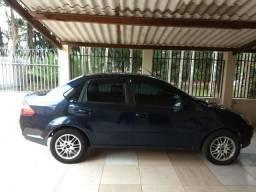 Fiesta 1.6 Flex Sedan 2005/2005 - 2005