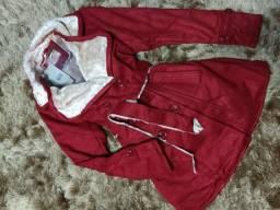 Jaquetas e casacos safira