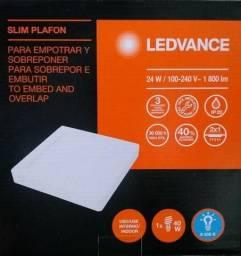 Luminária LED 24W Bivolt Ledvance